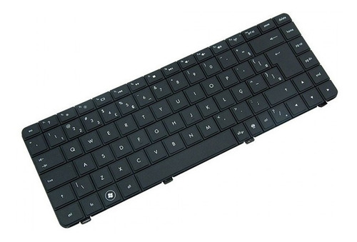 teclado hp compaq g42-413br g42-431br g42-450br cq42-212br