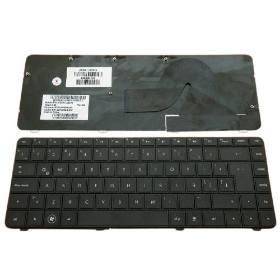 teclado hp compaq presario cq42 y g42 negro español outlet