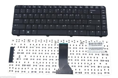 teclado hp compaq presario cq50-105nr cq50-130us cq50-139wm
