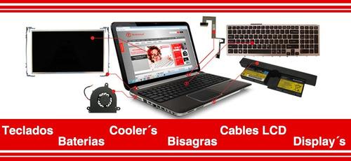 teclado hp compaq presario cq56 g56 cq62 g62