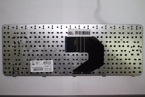 teclado hp cq43/g4