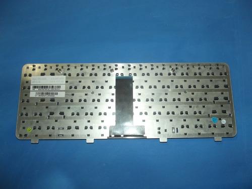 teclado hp dv 3000