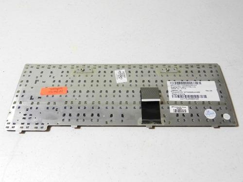 teclado hp dv1000- 367778-161 dv1000 dv1200 dv1300 dv1400