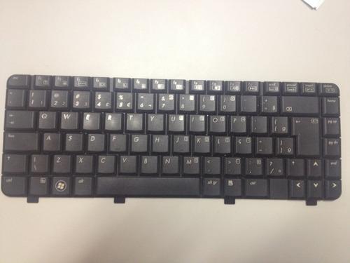 teclado hp dv4 1000br 1100br 1200br 2000br