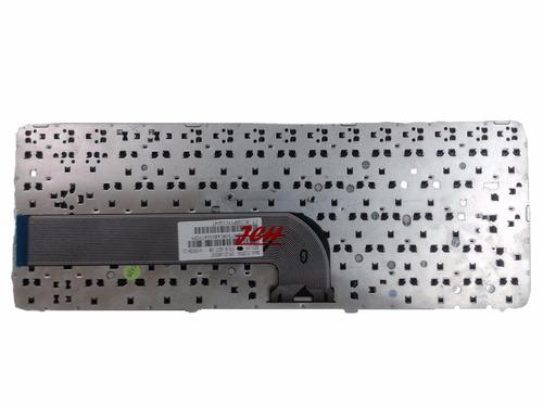 teclado hp dv4-3000 dv4-4000 negro en español nuevo
