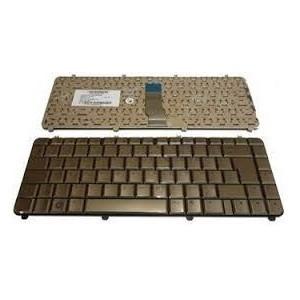 teclado hp dv4