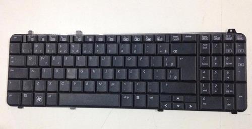 teclado hp dv6 dv6t dv6z dv6-1000 dv6-2000