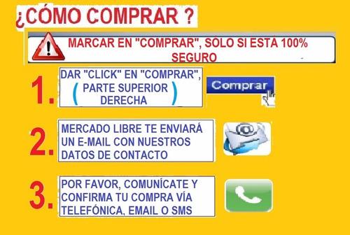 teclado hp g4 cq43 cq57 hp 1000 430 630 g6 en español *****