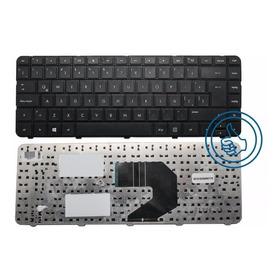 Teclado Hp G4 G6 G4-1000 Cq57 1000 Compaq Cq43 432 Español