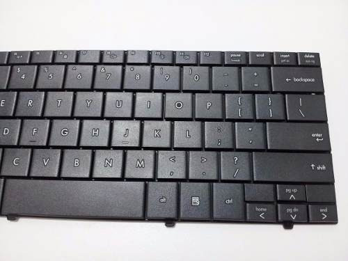 teclado hp mini 110 110-1000 compaq cq10 110-1100 533549-001