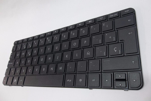 teclado hp mini cq10 y 110-3000 negro español nuevos bbf