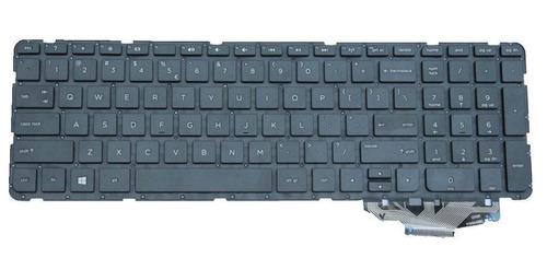 teclado hp pavilion 17e 710407-001 725365-001 720670-001