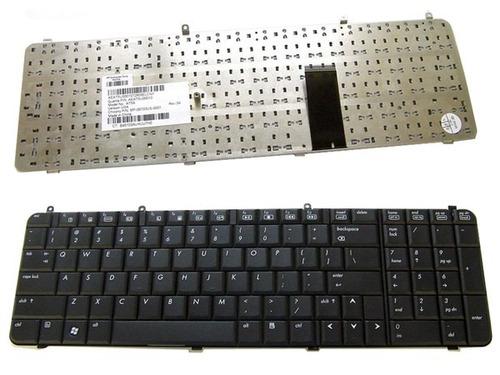 teclado hp pavilion dv 9000