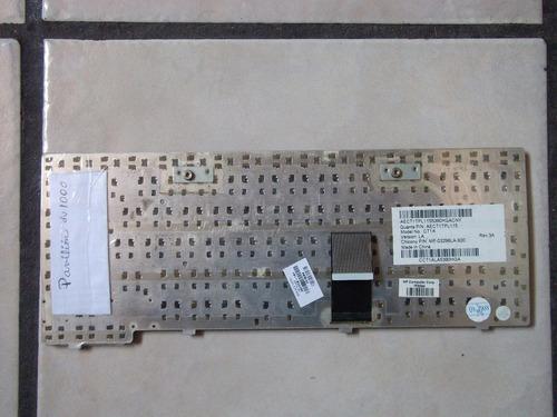 teclado  hp pavilion dv1325la     vbf
