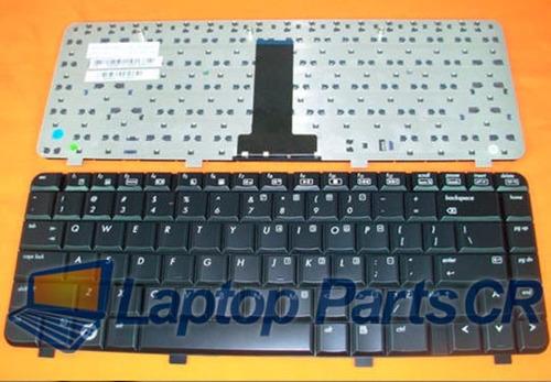 teclado hp pavilion dv2000 dv2500, laptop parts cr