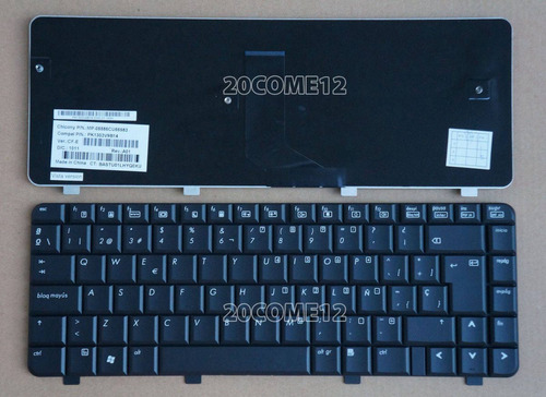 teclado hp   pavilion dv4-1514dx