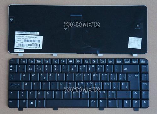 teclado hp   pavilion dv4-2165dx