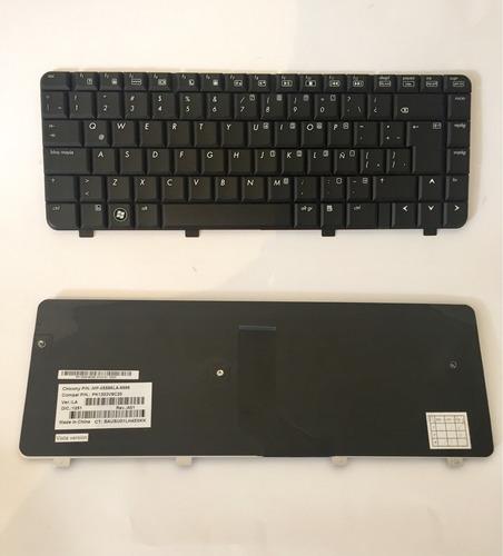 teclado hp pavilion dv4 dv4-1000 dv4-2000 negro español