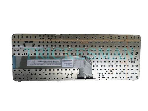 teclado hp pavilion dv4 dv4-5000 dv4 5100 blanco español hm4