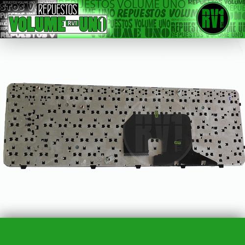 teclado hp pavilion dv6-3000 dv6-4000 negro español