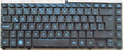 teclado hp probook 4410s 4411s 4413s 4415s 4416s español