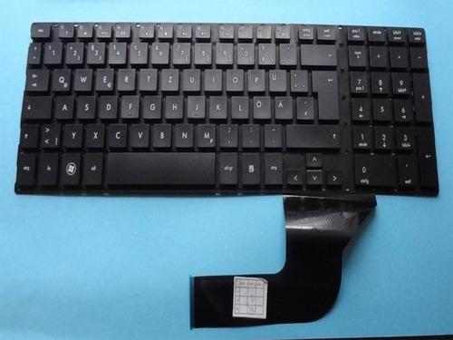 teclado hp probook 4510 4510s 4515 4710 4700 4710s 4750 4750