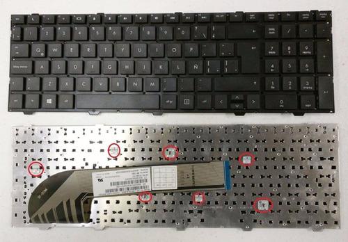 teclado hp probook 4540s 4545s 4740s 4745s