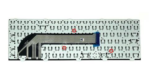 teclado hp probook 4540s 4545s español