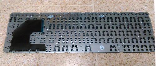 teclado hp sleekbook 15-b000 15-b100 703915-001 701684-001