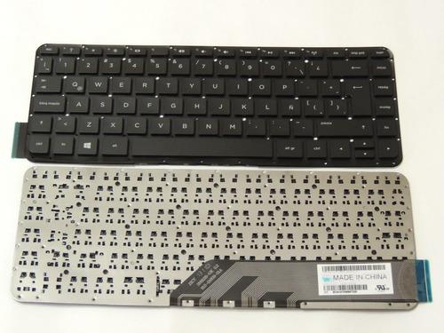teclado hp split 13 x2 13t 13t-m 13t-g 13-p 13z-p 13-m negro