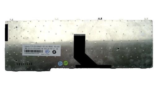 teclado ibm lenovo g550a nsk-b10sc 01