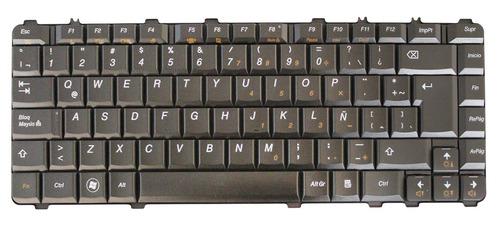 teclado ibm lenovo ideapad y460 y550g y560 y560a y560at