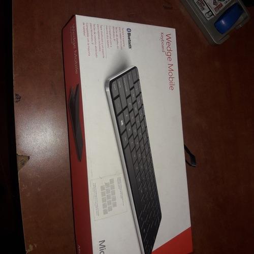 teclado ilambranico nuevo