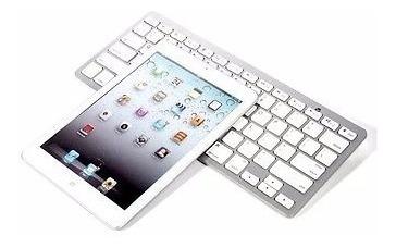 teclado inalambrico bluetooth macbook pro imac