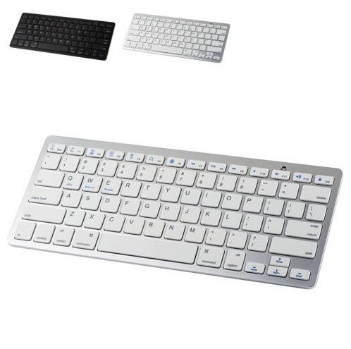 teclado inalambrico para pc ipad tablet celular bluethooth
