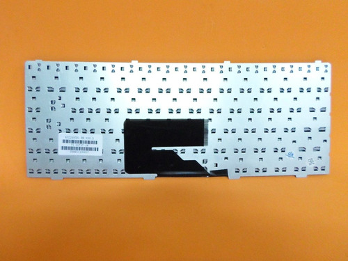 teclado itautec w7630