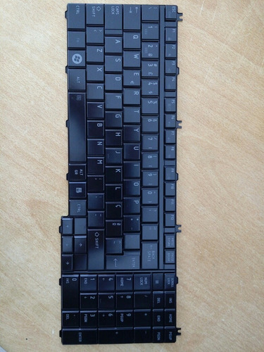 teclado keyboard notebook netbook toshiba acer hp sony