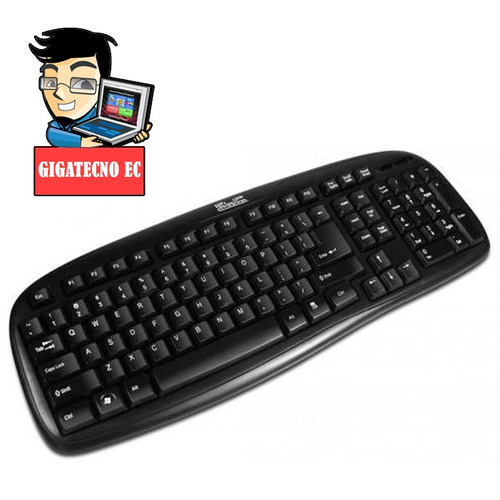 teclado klip xtreme kks-050s  gigatecno ec