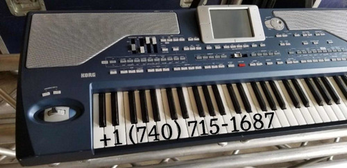 teclado korg pa 1000 61 teclas