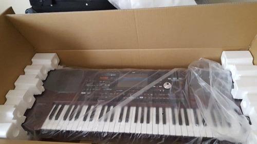 teclado korg pa1000 61 teclas