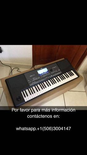 teclado korg pa600 61 teclas