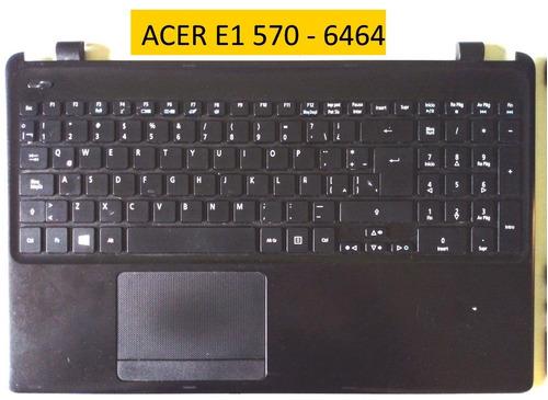 teclado laptop acer aspire e1-570  6464
