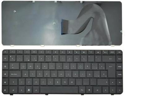 teclado laptop compaq cq56