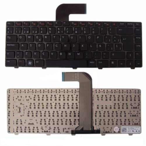 teclado laptop dell