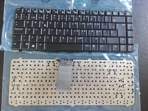teclado laptop hp 6530b - 6535b