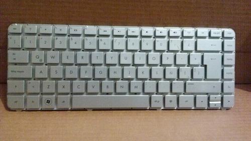 teclado laptop hp dv4-3000 dv4-4000 dv4-4064la español eex