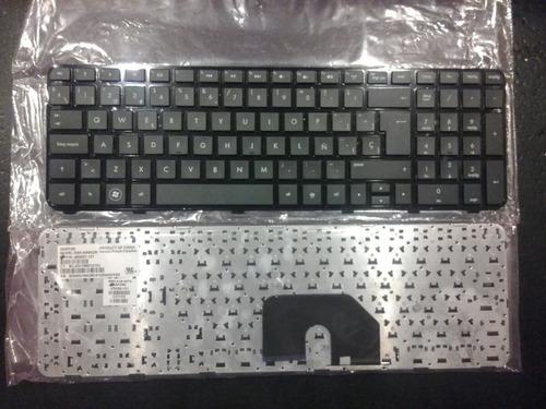 teclado laptop hp dv6 6000
