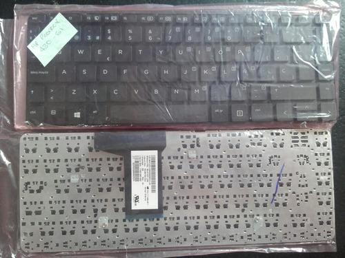 teclado laptop hp probook 430 g1