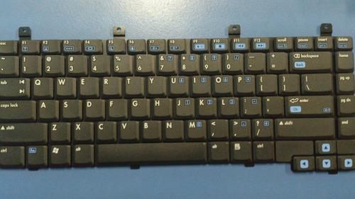 teclado laptop hp serie v4000 / v4400 original.p/n k031830a1