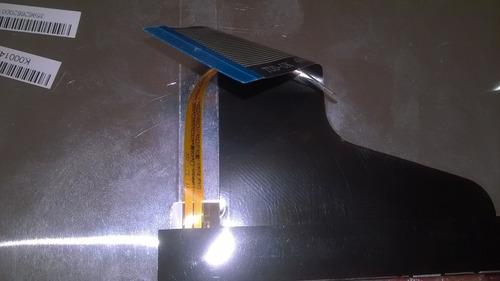 teclado laptop toshiba 100% original s45 iluminado